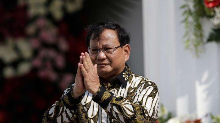 Kunjungan Prabowo ke Amerika Serikat Tuai Protes, Pejabat Pentagon AS: Penting Terlibat Dengannya