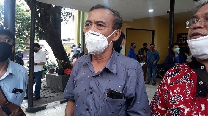 Keluarga Syok Doran Ditembak Mati Bripka CS di Kafe: Tumpuan Keluarga, Anaknya Mau Makan Apa?