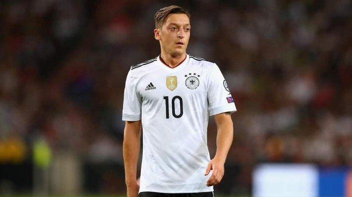 Jerman Gagal di Euro 2020, Joachim Loew Ingin Bertemu Mesut Ozil, Sebut Kekecewaan di Masa Lalu