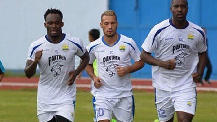 Persib Bandung Dapat Pujian dari Mantan Pemain yang Pernah Ngaku Rindu Tanding di Stadion GBLA