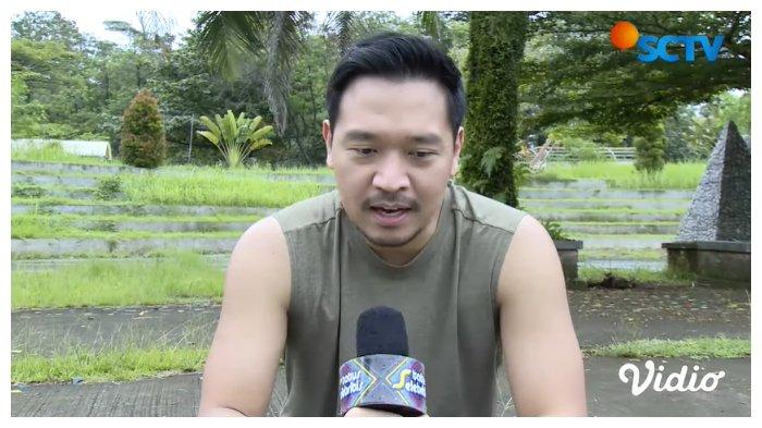 Michael Yukinobu de Fretes (MYD) mengaku ingin menikah tahun ini dengan sang kekasih, Rabu (3/2/2021).