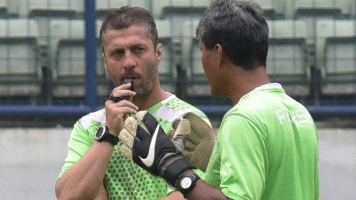 Pelatih Persib Bandung akan Tunjuk Master Free Kick, Pemain Ini Berpeluang Besar Jadi Eksekutor