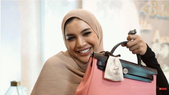 Berencana Jual Kado Mewah dari Atta Halilintar dan Aurel Hermansyah, Millen Cyrus: Investasi Say