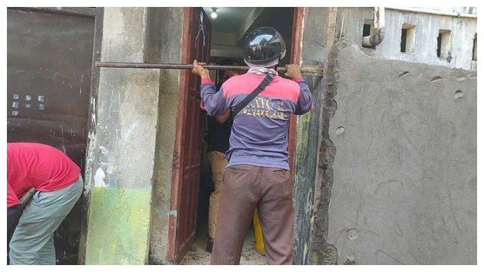 Pengakuan Anggota DPRD yang Tembok Pintu Rumah Tahfiz, Akhirnya Akui Salah: Saya Bisa Bersumpah