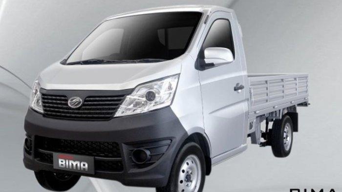 Rogoh Kocek Rp 100 Jutaan Bisa 'Mengaspal' dengan Mobil Esemka Bima, Cek Bocoran Spesifikasinya