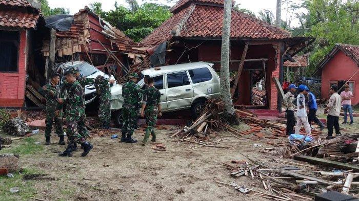 Korban Tsunami Diminta Bayar Rp17 Juta setelah Dirawat, Pihak Rumah Sakit Beri Penjelasan