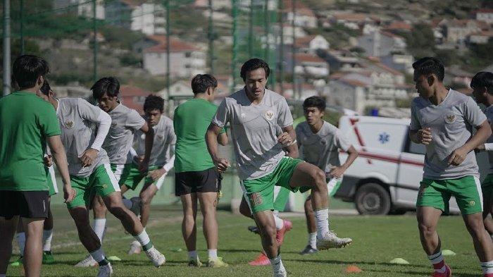 Dilepas AHHA PS Pati FC, Eks Timnas U-19 Indonesia Yudha Febrian Resmi Gabung Klub Liga 1