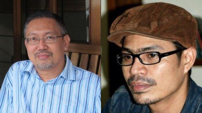 Mone Thamrin Sindir Cuitan Faizal Assegaf soal Saran agar SBY Berhenti Bermedsos