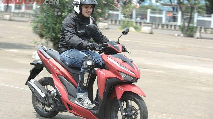 Tarikan Mesin Honda Vario 150 Terasa Berat? Begini Cara Mudah Buat Tarikan Lebih Responsif