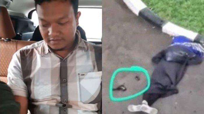 Sosok Muchsin Kamal, Penjual Senjata Online ke ZA: Eks Teroris yang Anti-ISIS dan Pebisnis Sukses