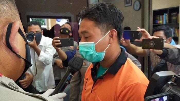 Ngaku Khilaf, Pria Bawa Istri ke RS seusai Tikam Lehernya lalu Serahkan Diri ke Polisi