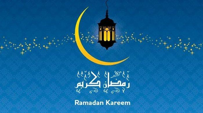 20 Ucapan Selamat Menunaikan Ibadah Puasa Ramadhan 2021 Bahasa Inggris dan Bahasa Indonesia