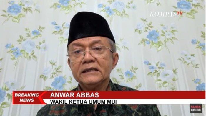 Aksi Ledakan di Gereja Katedral Makassar Tak Manusiawi, Wakil Ketum MUI: Jangan Kaitkan dengan SARA