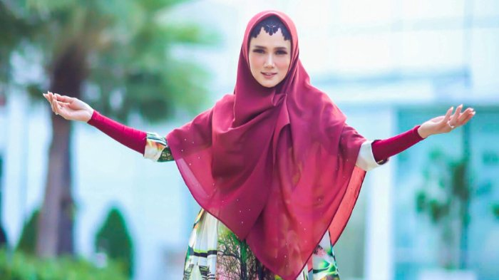Mulan Jameela Ditetapkan Jadi Anggota DPR RI, Sebagian Warga Garut Protes