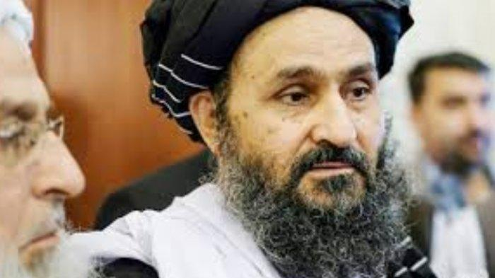 Dianggap Karismatik, Pendiri Taliban Masuk dalam Daftar 100 Orang Paling Berpengaruh Dunia