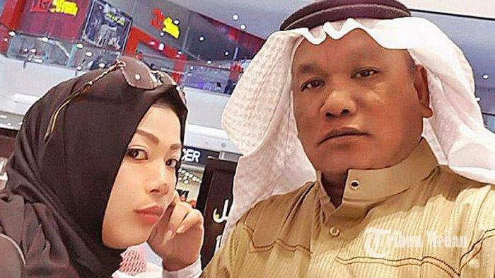 Diduga Cemburu Buta akan Dipoligami, Ketua DPRD Kolaka Utara Ditusuk Sang Istri hingga Tewas
