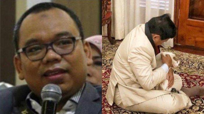 Tanggapi Kabar Prabowo yang 'Bisa' Bicara dengan Hewan, Mustofa: Persoalan Hewannya Paham atau Tidak