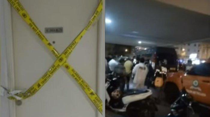 Fakta Penangkapan Pasutri Pelaku Kasus Mutilasi di Apartemen Kalibata City, Ditangkap di Kontrakan