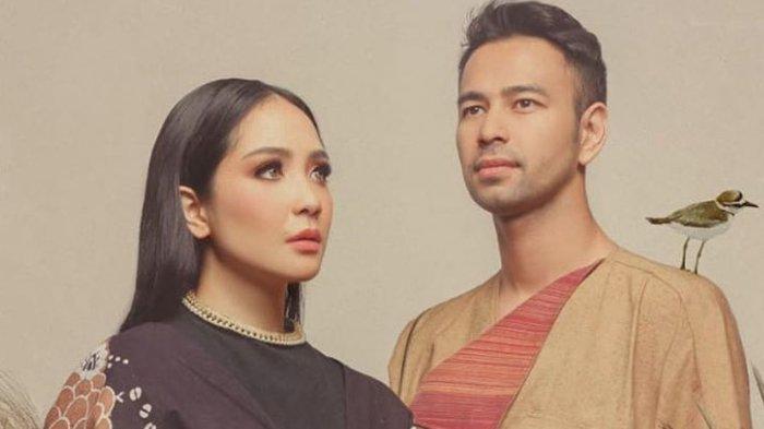Raffi Ahmad Tak Percaya Pernah Makan Berdua dengan Gigi, Anang Hermansyah: Ga Romantis Amat Sih