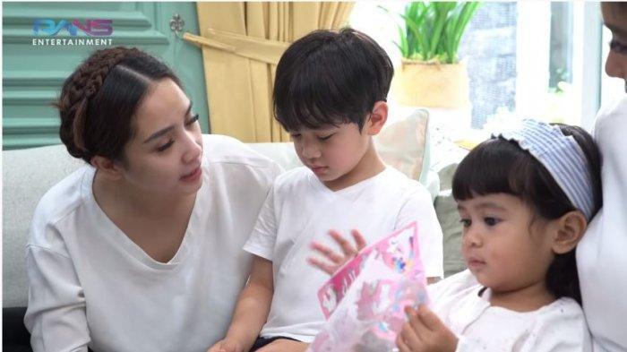 Nagita Slavina Langsung Usir, Rafathar Buat Ibunya Emosi: Mamah Jadi Enggak Punya Anak Dong