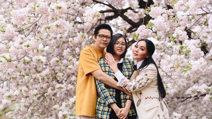 Sosok Naja Dewi, Anak Armand Maulana dan Dewi Gita yang Tampil di 'The  Voice' Indonesia - Tribun Wow