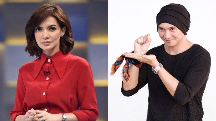 Tanggapi Acara Mata Najwa soal Kamar Mewah di Lapas Sukamiskin, Anji Manji: Geram Nontonnya