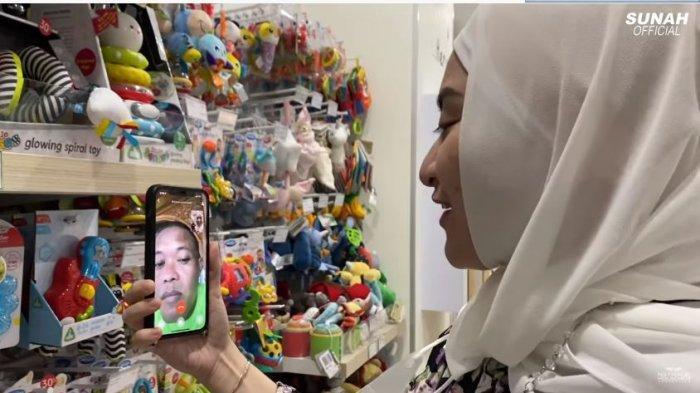 Minta Netizen Tak Mencibir Sule, Nathalie Holscher Ungkap Perhatian Suami saat di Kamar: So Sweet