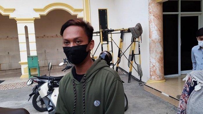 Remaja 20 Tahun Pasrah Medsosnya Penuh Hujatan, Gegara Viral Usir Jemaah Bermasker dari Masjid