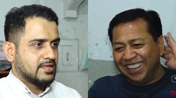 Setya Novanto Mengaku Cocokkan Catatan terkait Kasus e-KTP sebelum Sidang dengan Nazaruddin