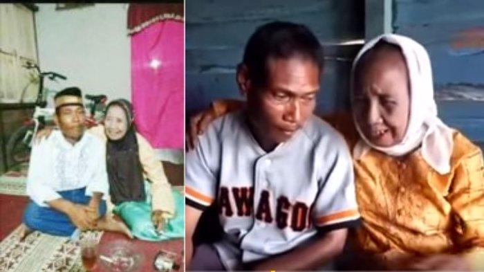Kisah Unik Tumbuhnya Cinta Sang Perjaka Pada Nenek 78 Tahun Dan Fakta Mengejutkan Di Baliknya Halaman 1 Tribun Wow