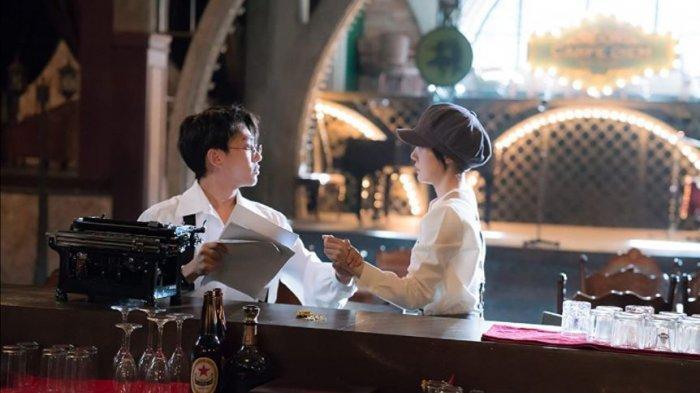 Sinopsis Drama Korea Chicago Typewriter di Netflix, Reinkarnasi 3 Warga Korea Zaman Penjajahan
