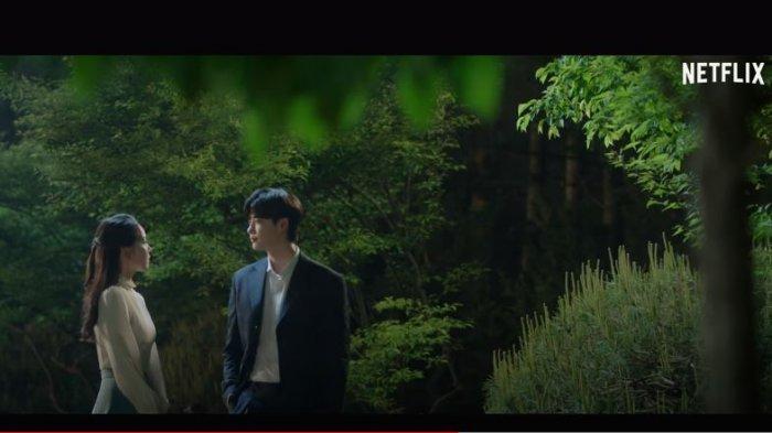 Sinopsis Drama Korea Hymn of Death yang Dibintangi Lee Jong-suk dan Shin Hye-sun, Tayang di Netflix