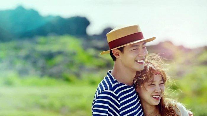 Sinopsis Drama Korea Its Okay, Thats Love di Netflix, Kisah Cinta Psikiater dan Penulis