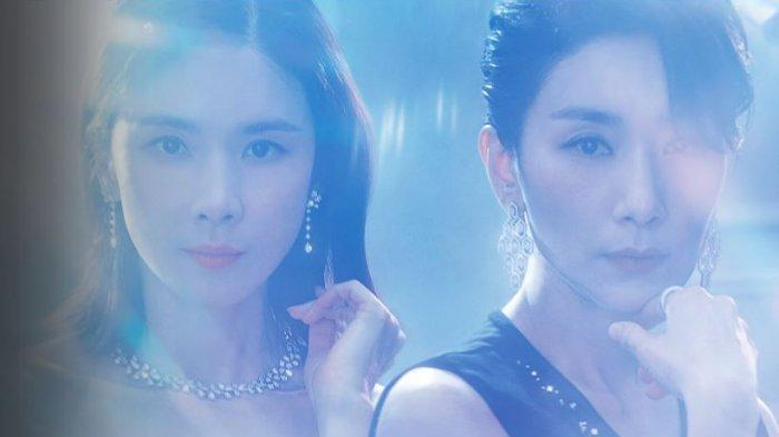 Sinopsis Drama Korea Mine yang Baru Tayang di Netflix, Realita Kehidupan Istri Konglomerat
