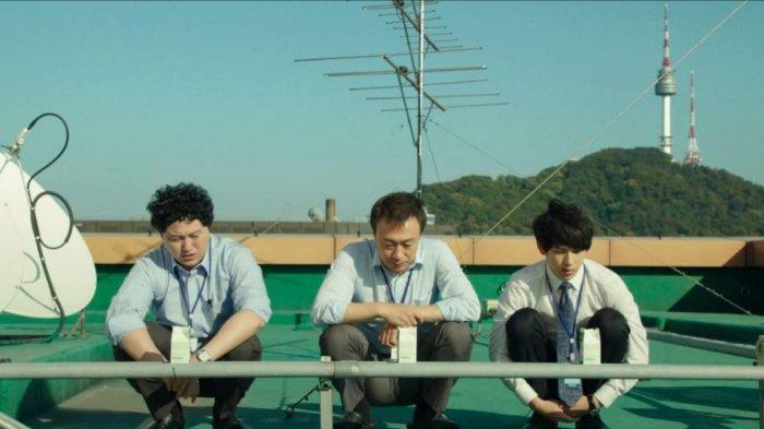 Sinopsis Drama Korea Misaeng di Netflix, Kehidupan Pegawai Kantoran Anak-anak Muda