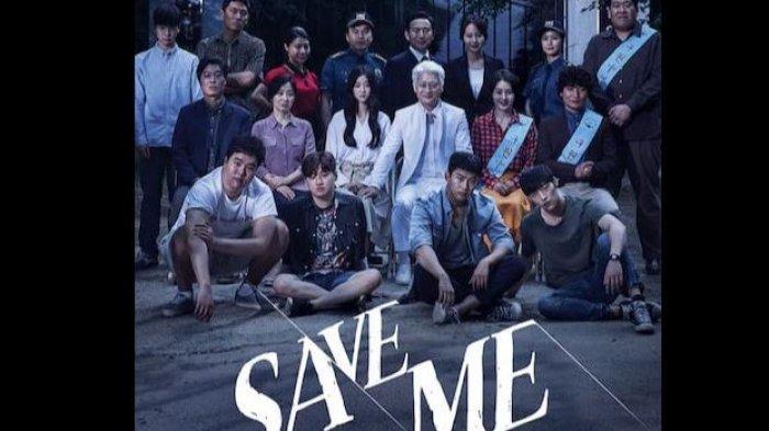 Netflix - Save Me