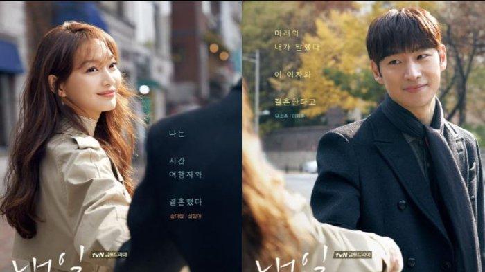 Sinopsis Drama Korea Tomorrow with You di Netflix, Pengusaha yang Mampu Melihat Masa Depan