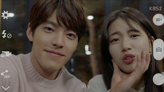Sinopsis Drama Korea Uncontrollably Fond di Netflix, Dibintangi Kim Woo-bin dan Bae Suzy