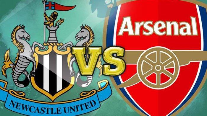 Nonton Live Streaming Newcastle vs Arsenal di HP via MAXStream beIN Sports, Sabtu Malam Ini