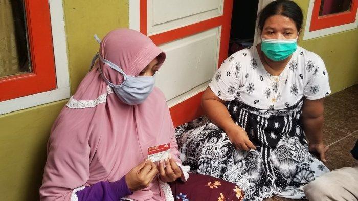 Tiba-tiba Cabut Omongan, Ariyani yang Sempat Ngaku Jadi Korban Pungli Bansos Ketakutan: Saya Grogi