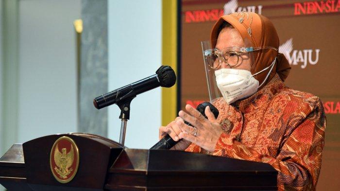 Risma Lampaui Anies dalam Survei Terbaru Elektabilitas Calon Gubernur DKI, Lihat Selisihnya