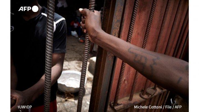 266 Narapidana Nigeria Melarikan Diri setelah Penyerangan Kelompok Bersenjata, 2 Penjaga Hilang