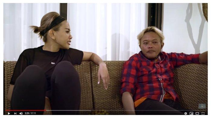 Nikita Mirzani Tanya soal Cara Didik Anaknya, Sule: Kayak Si Rizwan, Dia Itu Maki-maki di Depan Gue