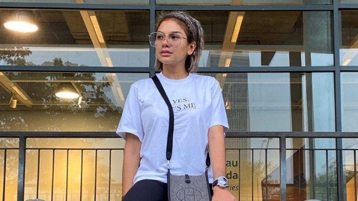 Lebih Pilih Dipanggil 'Mamih' Ketimbang 'Nyai', Alasan Nikita Mirzani: Itu dari Netizen