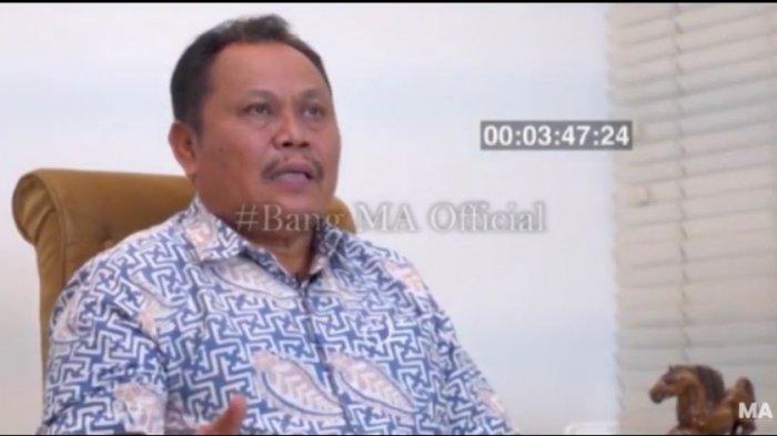 Mantan Kader Partai Demokrat Jhoni Allen menyebut, Susilo Bambang Yudhoyono (SBY) tidak berkontribusi banyak dalam membangun partai Demokrat, Senin (1/3/2021).