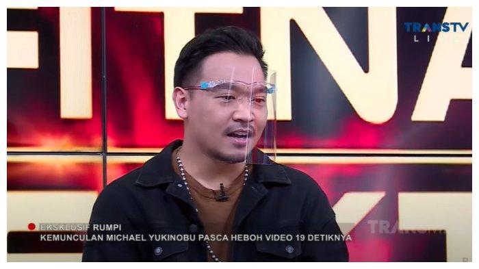 Akui Beban Moral Gisel Lebih Berat Akibat Kasus Video Syur, Nobu: Aku Bukan Tipe yang Bisa Nangis