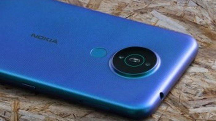 Cek Harga dan Spesifikasi Nokia 1.4, Tersedia dalam Tiga Pilihan Warna