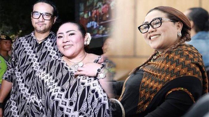 Ditangkap Pakai Sabu, Komedian Nunung dan Suami Ternyata Masih Utang Rp 1 Juta ke Kurirnya