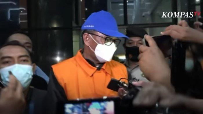 Gubernur Nurdin Abdullah Bersumpah Tak Tahu soal Suap Proyek Sulsel, Wakil Ketua KPK: Biasalah