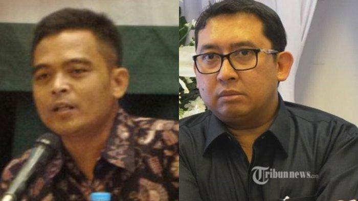 Mengundurkan Diri, Nuruzzaman: Saya akan Siap Bertarung Menggembosi Gerindra